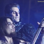 Dave Navarro and Perry Farrell of Jane's Addiction at Voodoo Fest 10/31/2009