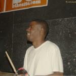 Terrence Houston