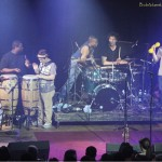 Percussion fest