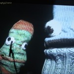 Puppets on the big screen
