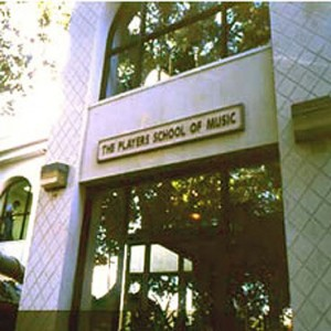 The Gateway to a wide-open dimension of contemporary, no-nonsense  musical education, The Players School Of Music in Clearwater Fl.
