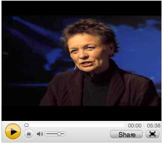 Album review: Laurie Anderson's 'Homeland'