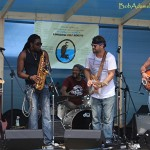 Honey Island Swamp Band with Khris Royal