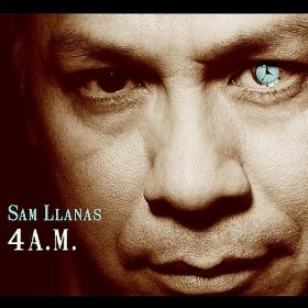 BoDeans frontman Sam Llanas lurks the night fantastic.